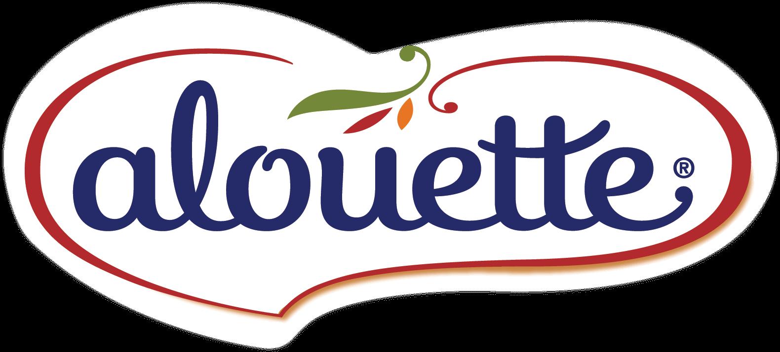 Logo Alouette Cheese